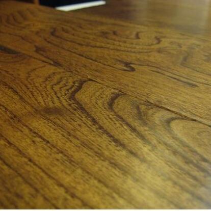 国林实木地板