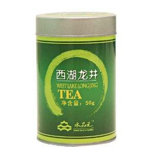 水品元茶叶