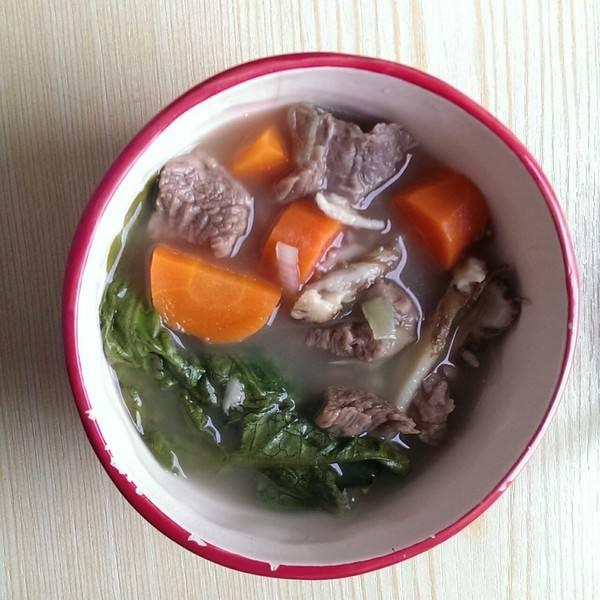 屠氏牛肉汤