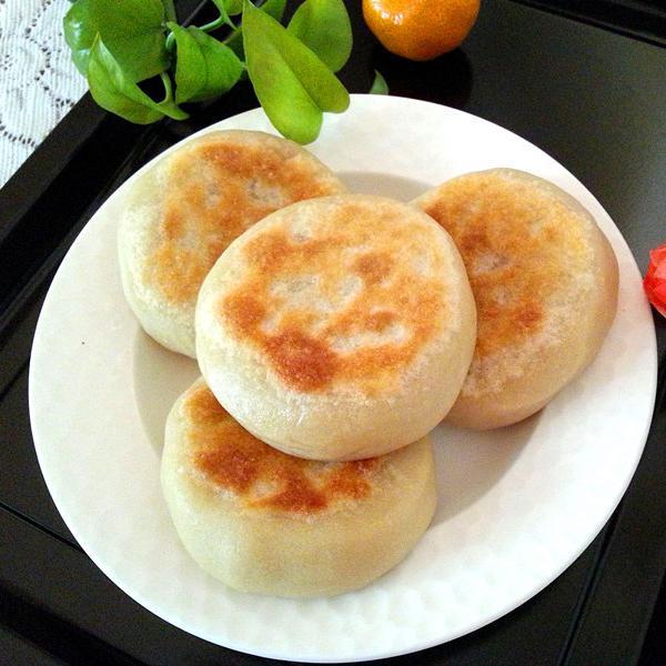 杨建明烧饼