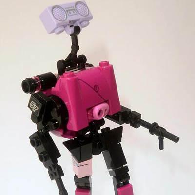 东酷机器人