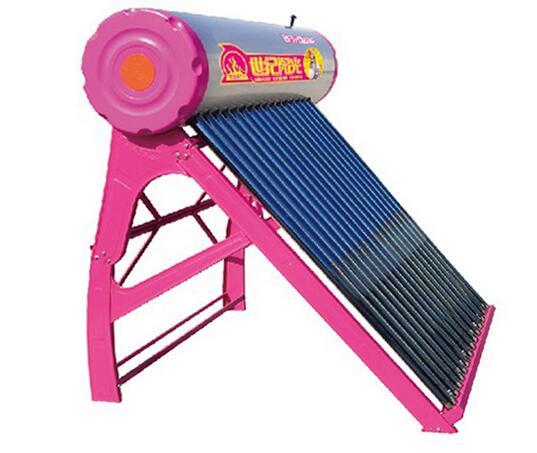 世纪阳光太阳能