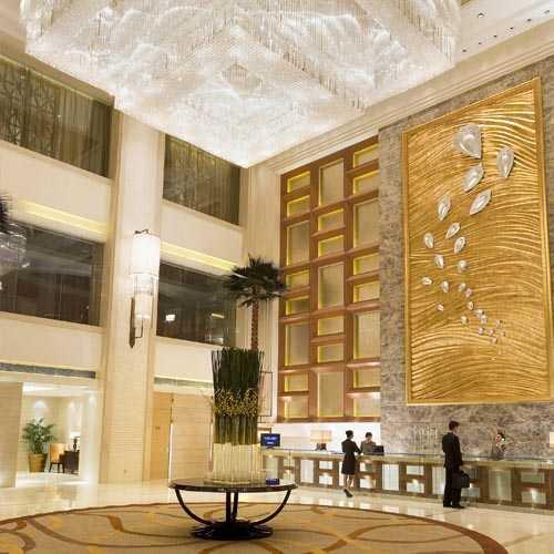水世界酒店