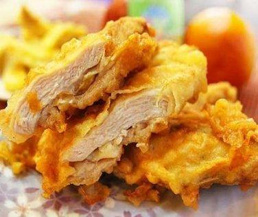 战斗鸡排休闲食品