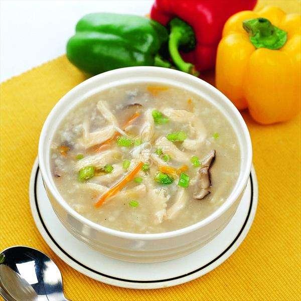 黄牛牛肉汤