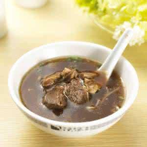 郁兴发牛肉汤