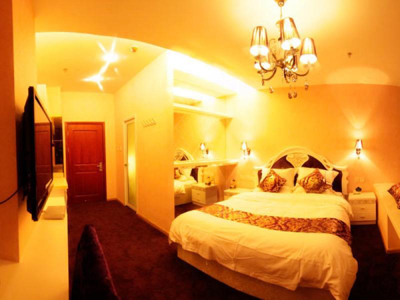 棠枫快捷酒店