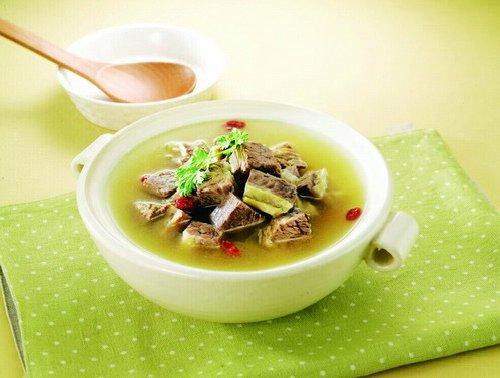 沈氏牛肉汤