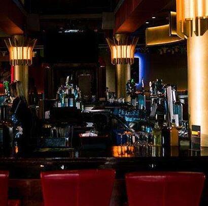 美高美酒吧